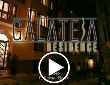 Galateia residence – architectural video / mimari tanıtım videosu