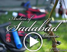 Archers of Sadabad / Sadabad Okçuları