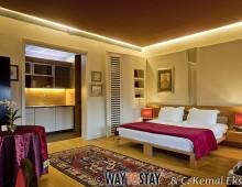 Waytostay.com Istanbul apartments & suites photography / Waytostay.com daire ve süit fotoğrafları